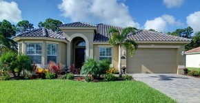 Florida Treasure Coast Homes